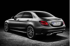 classe c 2018 new mercedes c class 2018 facelifted amg c43 coupe and