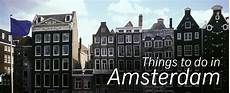 the top must see attractions in amsterdam