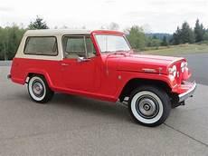 jeep jeepster 2020 1970 jeep jeepster commando 4x4