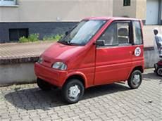 auto 25 km h ohne führerschein elektrotransporter elektro pkw elektro kastenwagen