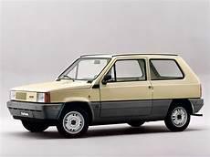 Fiat Panda 1980 Motor Sport Fiat Panda 1980