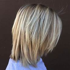 20 inspirational long choppy bob hairstyles