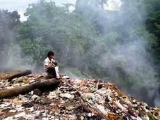Kerusakan Lingkungan Hidup Di Indonesia Dan Penyebabnya