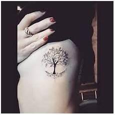 Baum Des Lebens Handgelenk - pin c 233 line auf tatouages stammbaum
