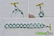 comment faire des bijoux en perles facile tutoriel comment faire des bracelets faciles avec perles