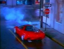 IMCDborg 1988 Pontiac Banshee Concept In Cars