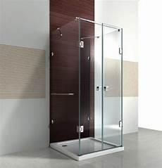 shower cabin u shape ex412 genuine glass 8mm safety