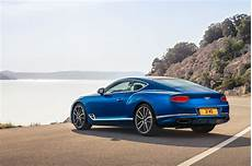 Gentleman S Express V2 0 2018 Bentley Continental Gt