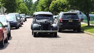 1937 Chrysler Royal 1  YouTube