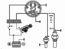 branchement manometre temperature eau montage de sonde pour mano