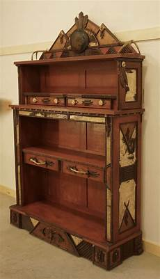 lpostrustics com this adirondack rustic american inspired bookcase was created by our
