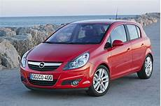 2007 opel corsa car review top speed