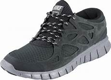 nike free run 2 shoes grey