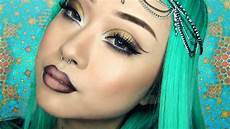 get the look arabian princess inspired makeup tutorial