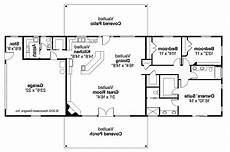 house plans ranch style ranch house plans ottawa 30 601 associated designs