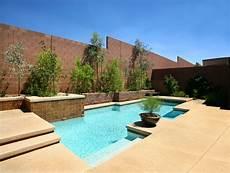 geometric pools for homes hotels and resorts desert springs pools spas las vegas nv