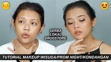 Tutorial Makeup Wisuda Sma Prom Serba Drugstore