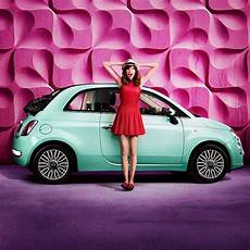 mint green fiat 500 small to fit my brood in but i