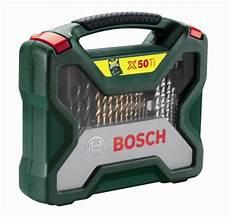 Bosch X Line Titanium Coffret De M 232 Ches 50 Pi 232 Ces