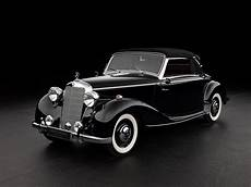 1950 mercedes 170s for sale 1965737 hemmings motor