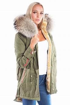 buy luxury parka fellkapuze naturbraun fashion