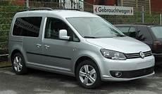File Vw Caddy 2k Facelift Front 20110115 Jpg