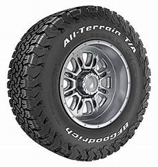pneus tout terrain 4x4 bfgoodrich all terrain t a ko2 pneu 4x4 tout terrain for the truck custom jeep truck