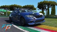 bmw m2 cs racing imola 2018 rfactor 2 youtube