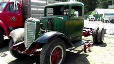 Vintage Truck 1930 s international truck antique truck show duncan bc