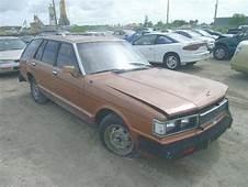1981 Datsun 810  Information And Photos MOMENTcar