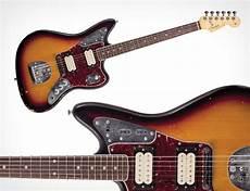 Guitar Gear Alert Kurt Cobain Fender Jaguar The New