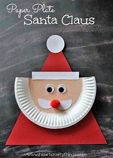 25 amazing santa crafts to try right now