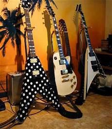 Divo Guitar Randy Rhoads Setup