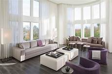 vorhang aufhängen möglichkeiten 15 wonderful transitional living room designs to refresh