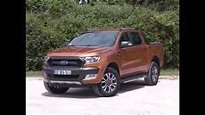 ford ranger cabine ford ranger cabine 3 2 tdci 200 4x4 wildtrack 2016