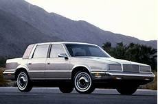how does cars work 1992 chrysler imperial parking system fourtitude com 1990 1993 chrysler imperial the ultimate k car