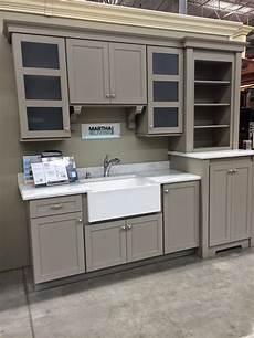 weathered pieces kitchen remodel with martha stewart cabinets home depot kitchen martha