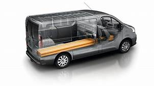 Renault Trafic Photos Informations Articles  BestCarMagcom