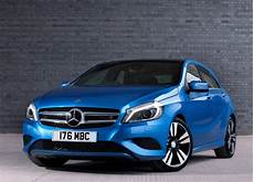 Mercedes A Klasse W176 Technische Daten - mercedes a klasse iii w176 technische daten und