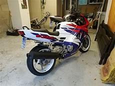 honda cbr 600 f pc31 600 cm 179 1995 r 228 228 kkyl 228 motorcycle