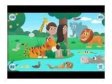 9 Gambar Animasi Anak Sekolah Minggu Terbaik