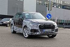 audi q7 facelift 2016 audi q7 ultra 3 0 tdi launched with 218 hp and 5 5 l