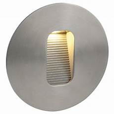 firstlight 3419st outdoor ip65 recessed step wall