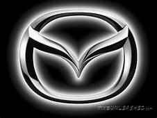 News Cars Logo Shain Gandee Mazda