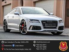 buy sell any audi s7 rs7 car 15 used cars for