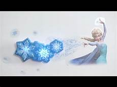 disney frozen snowflake light dance from uncle milton youtube