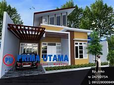 Jasa Desain Rumah Minimalis Jogja Cv Prima Utama