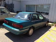 how cars engines work 1994 mercury tracer auto manual mercury tracer 1994 green for sale 3marm10j0rr602923 1994 mercury tracer parts car needs