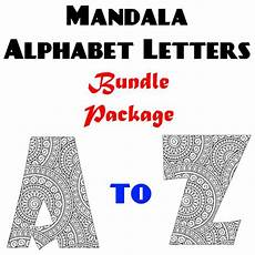 mandala coloring pages letters 17930 7 best quotes for images on coloring coloring books and coloring pages