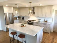 Kitchen Cabinet Paint Color Schemes by My Favorite Non White Kitchen Cabinet Paint Colors
